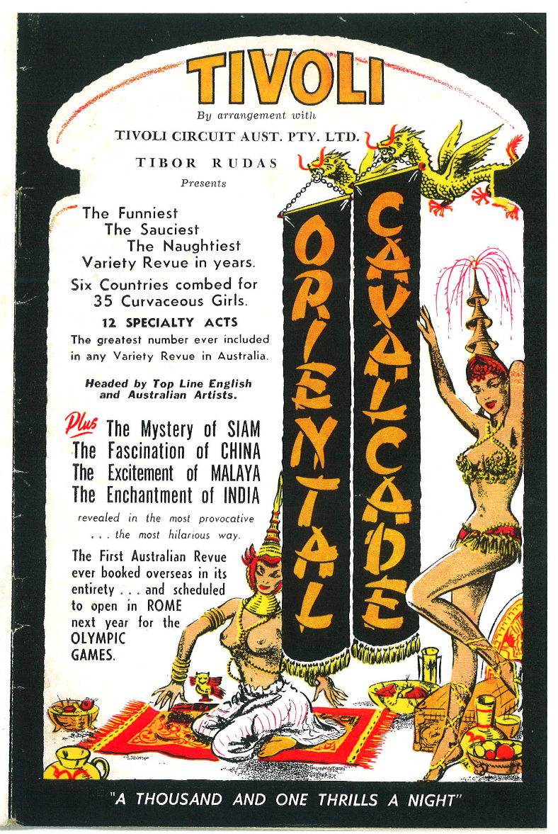 Oriental Cavalcade Research On Performance And Desire Circuit Of Life Funny Pictures Jokes Love Indian Orientalcavalcade1